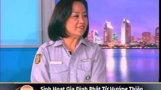 Sinh Hoạt Cộng Đồng: Sinh Hoạt Gia Đình Phật Tử Hướng Thiện