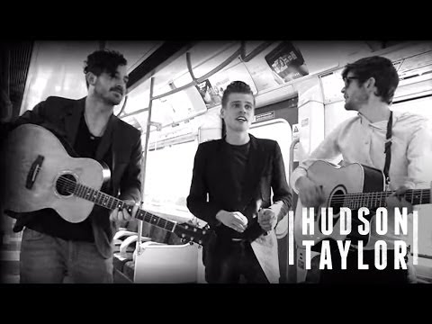 Hudson Taylor – Pray For The Day (Acoustic)