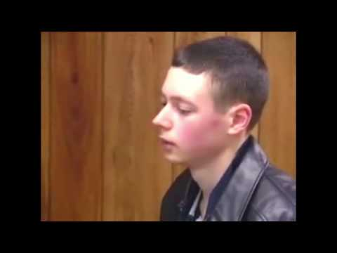 To Catch a Predator Kid caught with beastiality