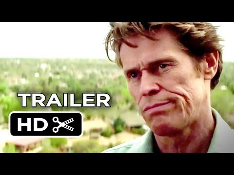 Odd Thomas Official Trailer 1 (2014) – Willem Dafoe, Anton Yelchin Thriller HD