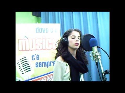 Preview video Serena Gibilisco - Ancora (Mina cover) - RSO live