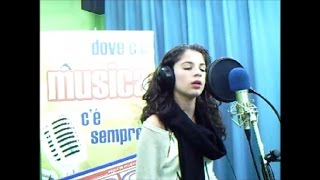 Preview video Serena Gibilisco - Ancora (Mina cover) - RSO live