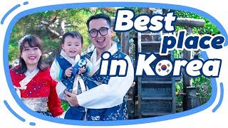 Video BEST PLACE TO EXPERIENCE SOUTH KOREA ! Spoiler ! NOT SEOUL MP3, 3GP, MP4, WEBM, AVI, FLV Oktober 2018