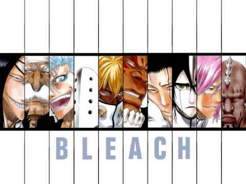 download bleach ost treachery mp3