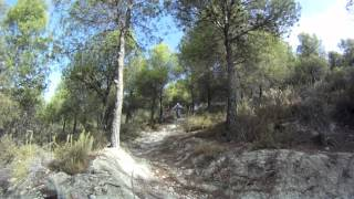 Albolote Spain  City new picture : Downhill Torreon Albolote ,Granada Spain