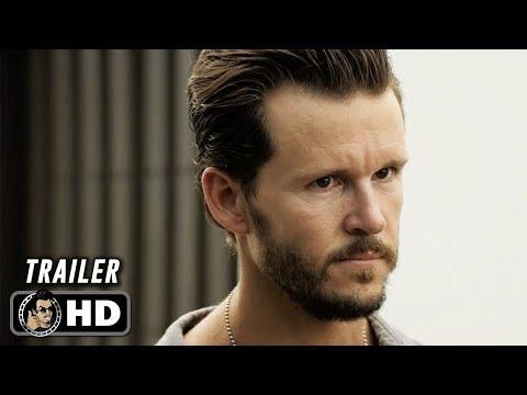 THE OATH Season 2 Official Trailer (HD) Sony Crackle Series