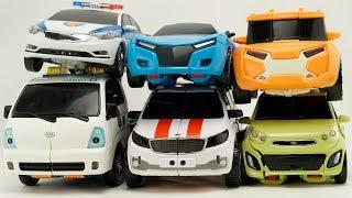 Video Tobot Robot Car Transformers Police, Rescue, Evolution Adventure vs Athlon Truck mainan Transforming MP3, 3GP, MP4, WEBM, AVI, FLV Juni 2018