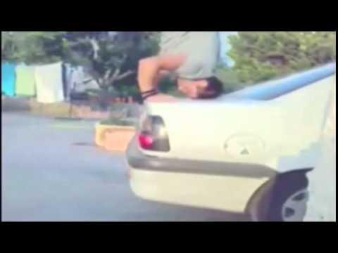 Video hài- Những sự cố hài nhất 2010
