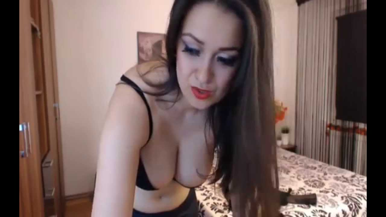 Katy perry clon  sexy dance webcam
