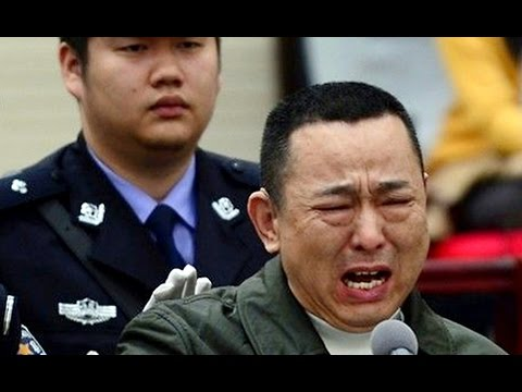 http://ntdtv.ru/ В Китае казнили миллиардера Лю Ханя. Власти Китая казнили известного миллиардера Лю Ханя, бывшего...