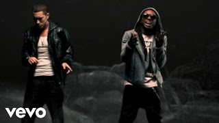 Eminem - No Love (ft. Lil Wayne)