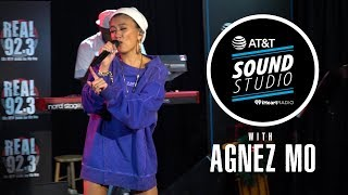 Video Agnez Mo Performs 'Damn I Love You', 'Coke Bottle' & 'Overdose' LIVE MP3, 3GP, MP4, WEBM, AVI, FLV Januari 2019