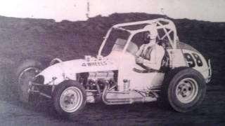 Knoxville Raceway: History