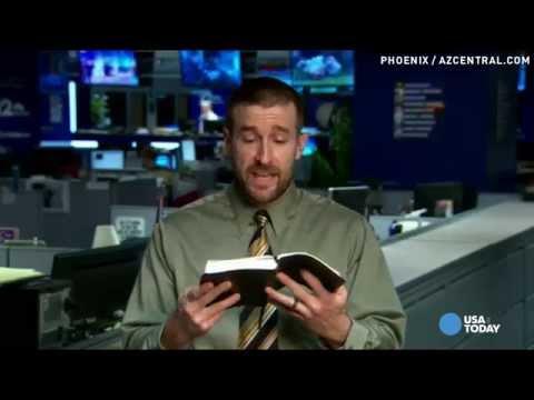 Pastor defends his anti-homosexual sermon