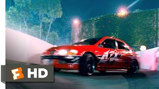 Nonton The Fast and the Furious: Tokyo Drift (3/12) Movie CLIP - Mastering The Drift (2006) HD Film Subtitle Indonesia Streaming Movie Download