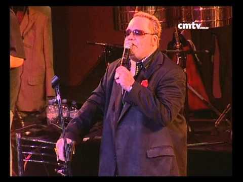 Leo Mattioli video Después de ti - Gran Rex - 2010