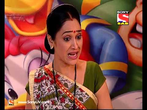 Video Taarak Mehta Ka Ooltah Chashmah - Episode 1391 - 17th April 2014 download in MP3, 3GP, MP4, WEBM, AVI, FLV January 2017