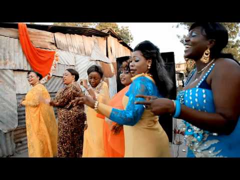 HANIFA MAULID MAKAVU LIVE official video