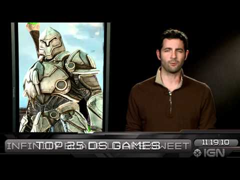 New Bungie Game & Portal 2 Delayed - IGN Daily Fix, 11.19 (IGN)