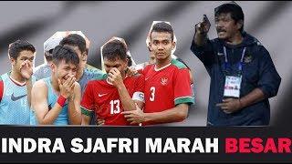 Video Indra Sjafri MARAH Kepada Pemain Timnas U19 Karena Memakai Anting dan Rambut Diwarnai MP3, 3GP, MP4, WEBM, AVI, FLV Oktober 2017