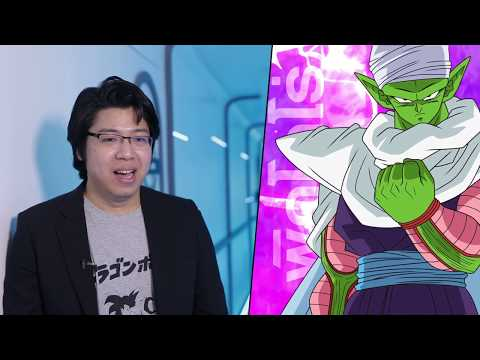 Dragon Ball Super: Broly - TV Special Piccolo