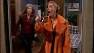This'll probably make you laugh so hard if you normally watch Friends. I'll be putting more and more Friends clips of what I think is funny. I have a long wa...