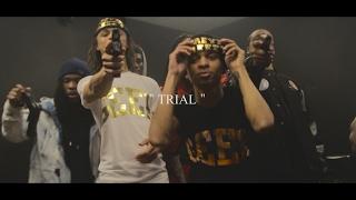 King K.O - Trial (Official Video) SHOT BY: @SHONMAC071