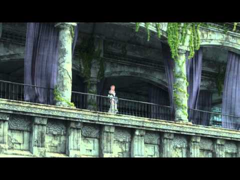 Final Fantasy XIII-2 Trailer, Now with Narration!