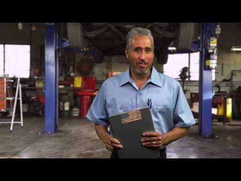 Workers' Compensation Insurance for Auto Repair Shops