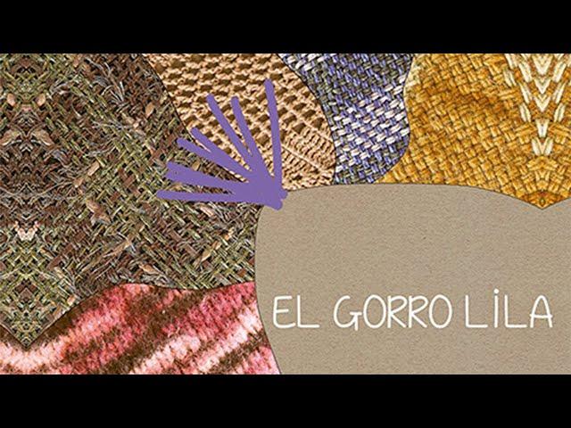 Audiocuento – El Gorro Lila
