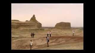Karamay China  city images : Ghost Town of World, Xinjiang