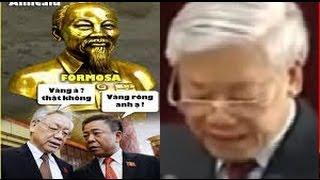 Tôi đã tạo video này bằng Trình chỉnh sửa video của YouTube (http://www.youtube.com/editor) Nếu Formosa phải đóng cửa thì Trọng lú gặp nạn