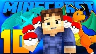 ENORMOUS METAGROSS BOSS! (Minecraft Pixelmon: PIXELMON ISLAND ADVENTURE!) #10