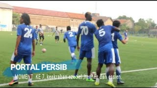 Video NIH LUR !! 10  Moment LUCU , ezeciel, essien, herry jose, dan pemain persib terbaru MP3, 3GP, MP4, WEBM, AVI, FLV September 2017