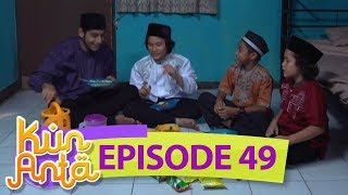 Video Kocak! Ustadz Musa Malah Makan Bareng Sama Said, Indra, Lukman - Kun Anta Eps 49 MP3, 3GP, MP4, WEBM, AVI, FLV Agustus 2018