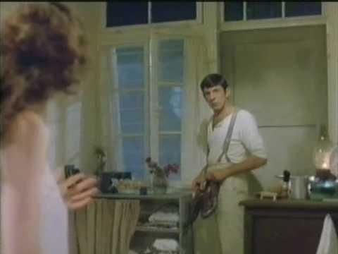 Leonard Nimoy - The Greatest Man I Never Knew - Music Video (видео)