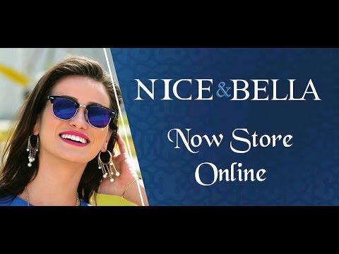 NICE & BELLA Fine Jewelry (Now Store Online)