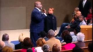 TD Jakes - Love Has No Loopholes - Part 1