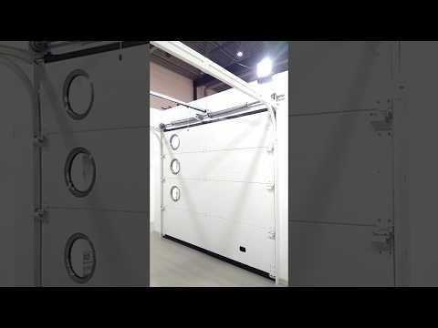 Prestige | Garaj Kapısı