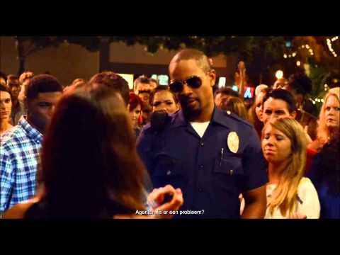 Let's Be Cops Epic Dubstep Soundtrack