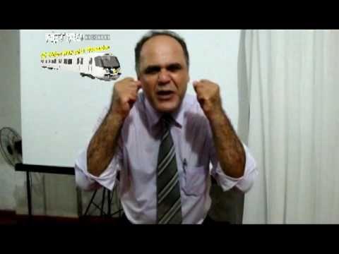 Retiro 2011 - IASD Miracema TO