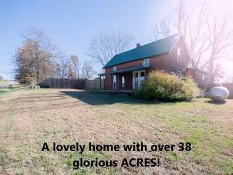 2066 Highway YY Halfway Missouri Real Estate and Acres