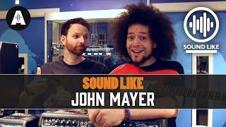 Video Sound Like John Mayer - For Under £500!!! MP3, 3GP, MP4, WEBM, AVI, FLV Agustus 2018