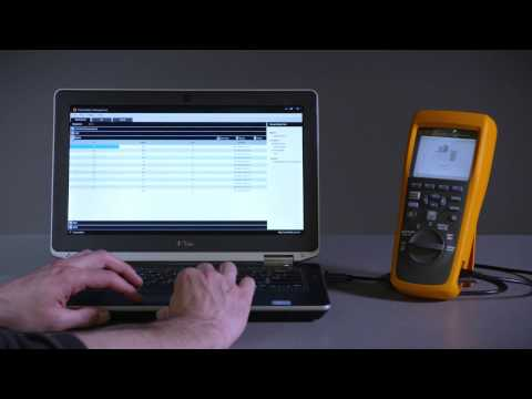 The Fluke 500 Series Battery Analysers Product Introduction