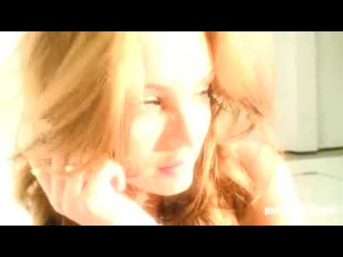 Candice Swanepoel Model Flirt Victoria's Secret