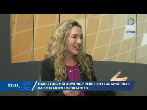 Marketing Mix ADVB 2019 - Jornal do Continente