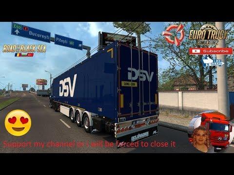 Tuning Pack SCS trailer v1.6 1.36