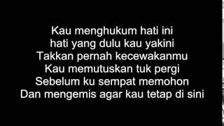 Last Child - Tak Pernah Ternilai (Lirik) By : Anta Pramana