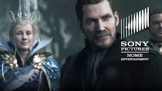 Kingsglaive Final Fantasy Xv   First 12 Minutes