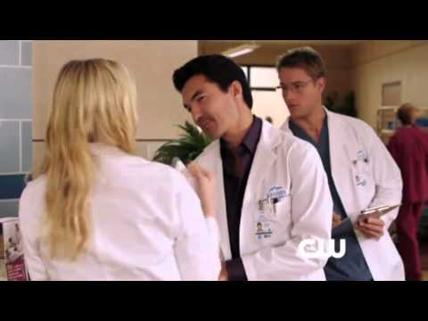 """Emily Owens M.D. 1x10 Promo """"Emily and... the Social Experiment"""""""